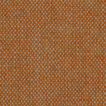 wool orange beige
